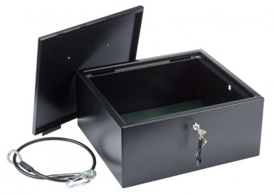 Medium Portable Vehicle Safe
