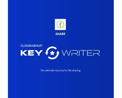 cloudAshur KeyWriter Software Device Licence 1-9